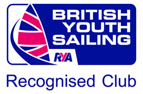 British_Youth_Sailing_Recognised_Club